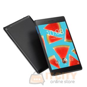 Lenovo Tab 4 7.0-inch 8GB Tablet - Black