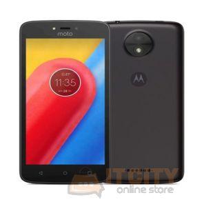 Lenovo Moto C 16GB Phone - Black