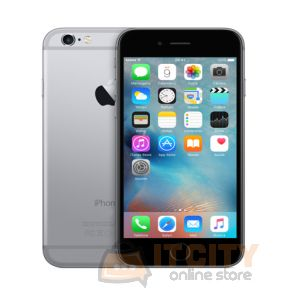 APPLE iPhone 6 32GB Phone - Grey