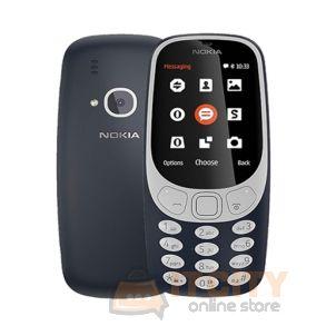 Nokia 3310 3G 128MB Phone - Blue