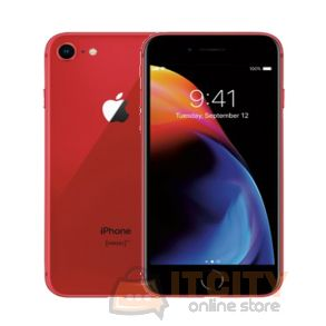 Apple iPhone 8 64GB Phone - Red