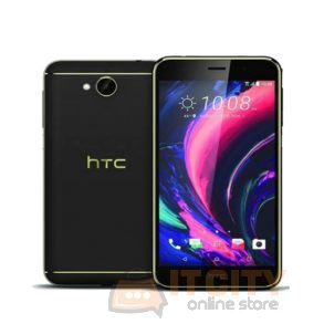 HTC Desire 10 Compact 32GB Phone - Black