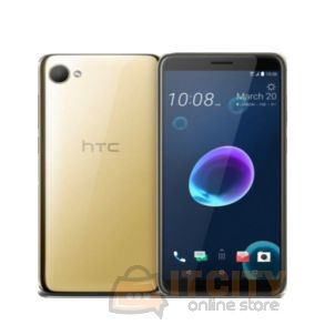 HTC Desire 12 32GB Phone - Gold