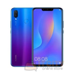 Huawei Nova 3i 128GB Phone - Purple