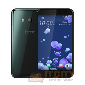 HTC U11 128 GB Mobile - Black