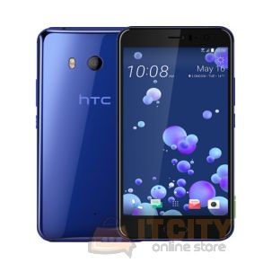 HTC U11 128 GB Mobile - Blue