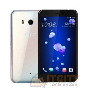 HTC U11 128 GB Mobile - Silver