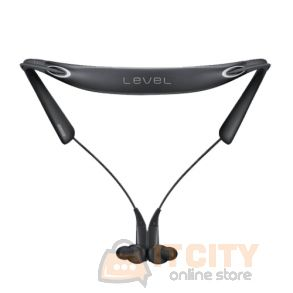 Samsung Level U Pro Bluetooth Wireless Earphone - Black