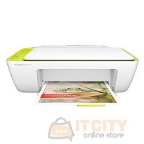HP DeskJet 2130 Compact All-In-One Photo Printer - F5S40A