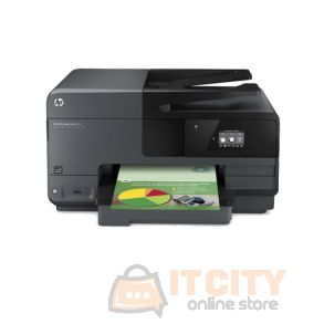HP Office Jet Pro 8610 E-All-In-One Printer - A7F64A