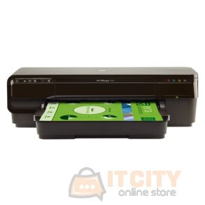HP Office Jet 7110 Wide Format E Printer - CR768A