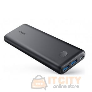Anker PowerCore II 20000mAh Universal Portable Charger - A1260H11