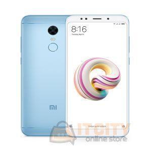 Redmi Note 5 64GB Phone - Blue