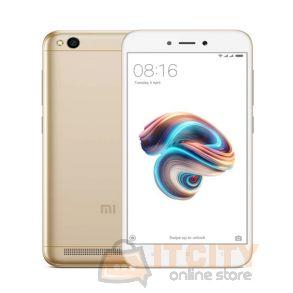 Redmi 5A 16GB Phone - Gold