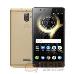 Lenovo K8 Plus 32 GB Phone - Gold