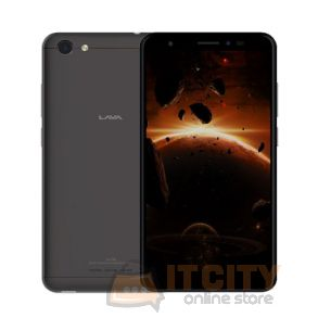Lava Iris88 16 GB Phone - Black