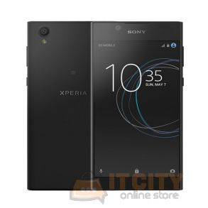 Sony Xperia L1 16GB Phone - Black
