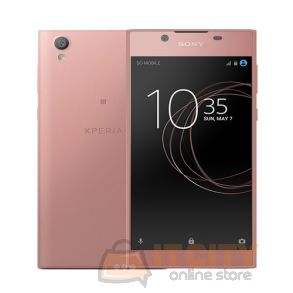 Sony Xperia L1 16GB Phone - Pink