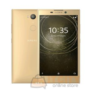 Sony Xperia L2 32GB Phone - Gold