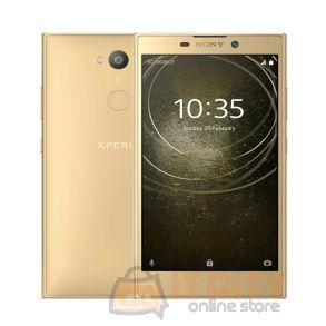 Sony Xperia L2 32GB Phone - Gold