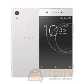 Sony Xperia XA1 32GB Phone - White