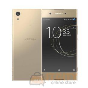 Sony Xperia XA1 32GB Phone - Gold