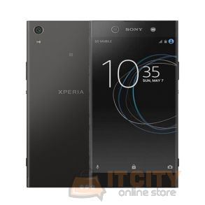 Sony Xperia XA1 Ultra 32GB Phone - Black