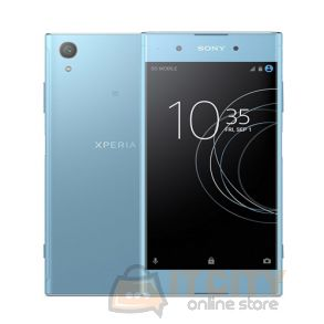 Sony Xperia XA1 Plus 32GB Phone - Blue