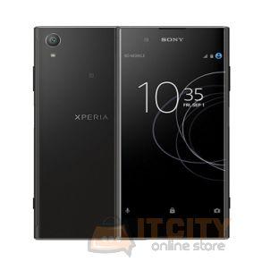 Sony Xperia XA1 Plus 32GB Phone - Black