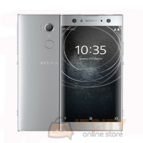 Sony Xperia XA2 Ultra 32GB Phone - Silver