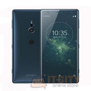 Sony Xperia XZ2 64GB Phone - Green