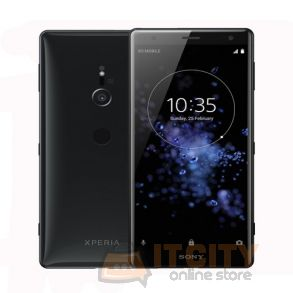 Sony Xperia XZ2 64GB Phone - Black