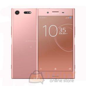 Sony Xperia XZ Premium 64GB Phone - Pink