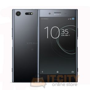 Sony Xperia XZ Premium 64GB Phone - Black