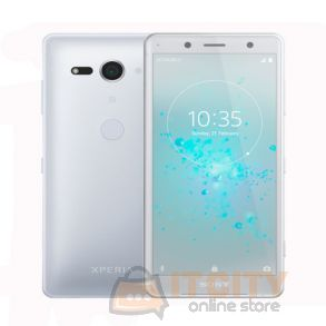 Sony Xperia XZ2 Compact 64GB Phone - White