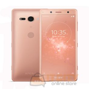 Sony Xperia XZ2 Compact 64GB Phone - Pink