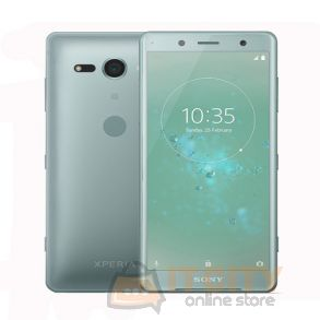Sony Xperia XZ2 Compact 64GB Phone - Green