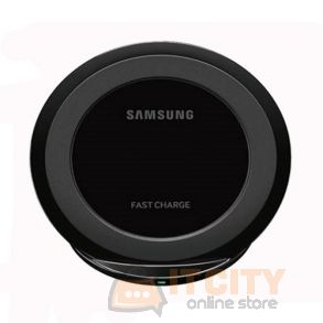Samsung Wireless Fast Charging Stand - Black
