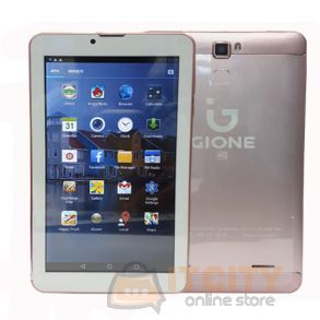 Gione 7 inchs 16 Gb Dual sim Tablet