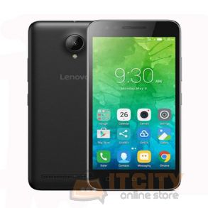 Lenovo C2 Power 16 GB Phone - Black