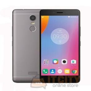 Lenovo K6 Note 32 GB Phone - Grey