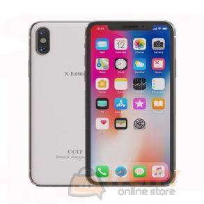 CCIT X edition 64GB 5.2Inch Phone - White