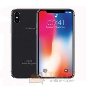 CCIT X edition 64GB 5.2Inch Phone - Black