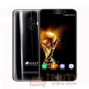 CCIT S9 32GB 5.7Inch Phone - Black