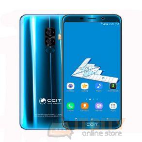 CCIT S9 32GB 5.7Inch Phone - Blue