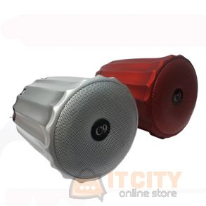 Twins Stereo Buletooth Speaker C9