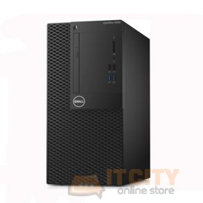 Dell OptiPlex 3050MT Intel Core i3 7100 4GB 500GB Dos