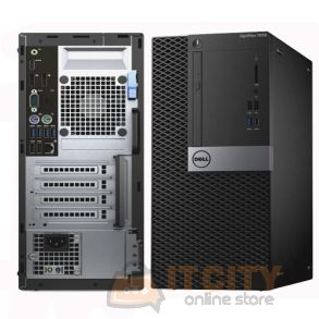 Dell OptiPlex 7050 MT Intel Core i5 7500 4GB 500GB Dos