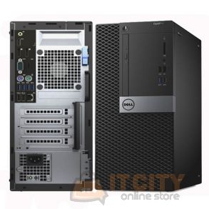 Dell OptiPlex 7050 MT Intel Core i7 7700 4GB 1TB Dos