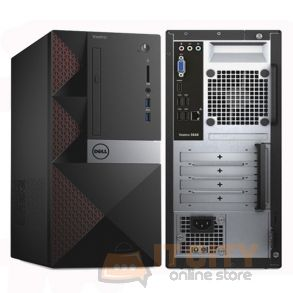 Dell Vostro 3670 Intel Core i5 8400 4GB 1TB Dos